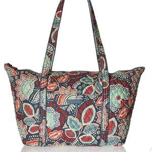 Vera Bradley Miller Bag Nomadic Floral NIB